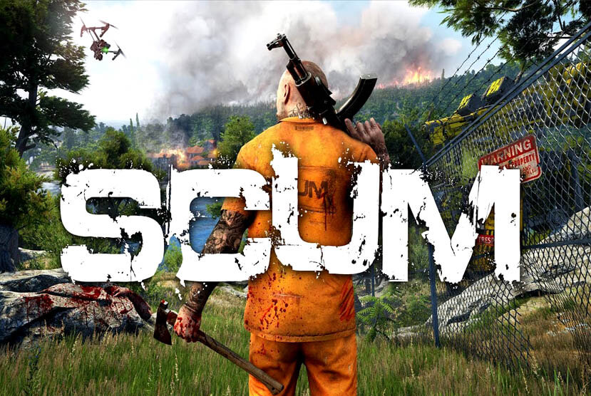 Scum on PC (Steam), PS4 & Xbox One